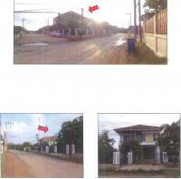 บ้านเดี่ยวหลุดจำนอง ธ.ธนาคารกรุงไทย ตำบลวันยาว อำเภอขลุง จันทบุรี