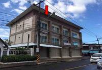 อาคารพาณิชย์หลุดจำนอง ธ.ธนาคารกรุงไทย ท่าใหม่ ท่าใหม่ จันทบุรี