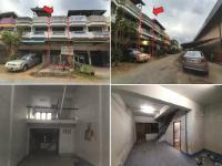 อาคารพาณิชย์หลุดจำนอง ธ.ธนาคารกรุงไทย ตำบลปะตง อำเภอสอยดาว จันทบุรี