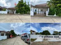 บ้านเดี่ยวหลุดจำนอง ธ.ธนาคารกรุงไทย คลองนารายณ์ เมืองจันทบุรี จันทบุรี
