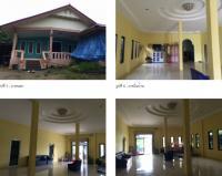 บ้านเดี่ยวหลุดจำนอง ธ.ธนาคารกรุงไทย เทพนิมิต โป่งน้ำร้อน จันทบุรี