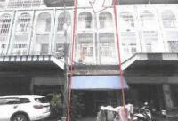 อาคารพาณิชย์หลุดจำนอง ธ.ธนาคารอาคารสงเคราะห์ วัดใหม่ เมืองจันทบุรี จันทบุรี