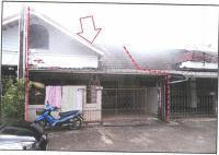 ทาวน์เฮ้าส์หลุดจำนอง ธ.ธนาคารอาคารสงเคราะห์ ท่าช้าง เมืองจันทบุรี จันทบุรี