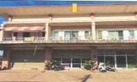 อาคารพาณิชย์หลุดจำนอง ธ.ธนาคารอาคารสงเคราะห์ พลับพลา เมืองจันทบุรี จันทบุรี
