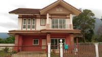 บ้านเดี่ยวหลุดจำนอง ธ.ธนาคารอาคารสงเคราะห์ ทรายขาว สอยดาว จันทบุรี
