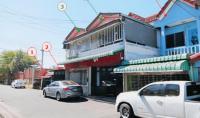 ทาวน์เฮ้าส์หลุดจำนอง ธ.ธนาคารกสิกรไทย ท่าช้าง เมืองจันทบุรี จันทบุรี